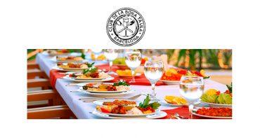 Club de la bona taula - 14/IV/2015