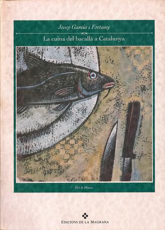 La cuina del bacallà a Catalunya