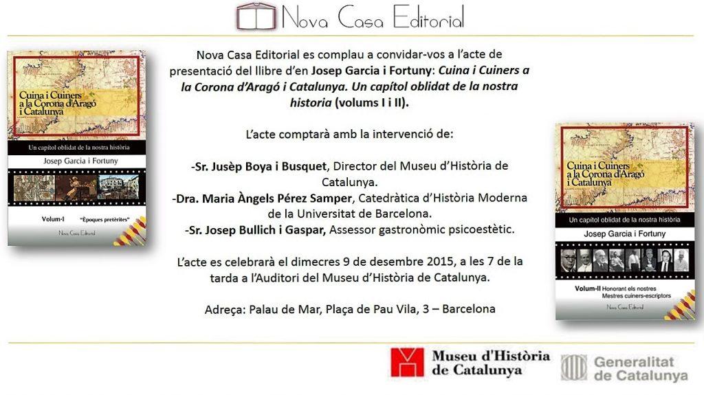 INVITACIO Museu