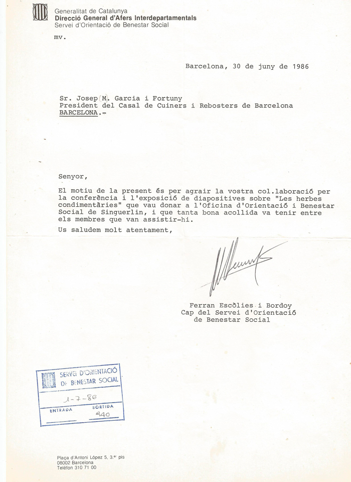 BENESTAR-1986