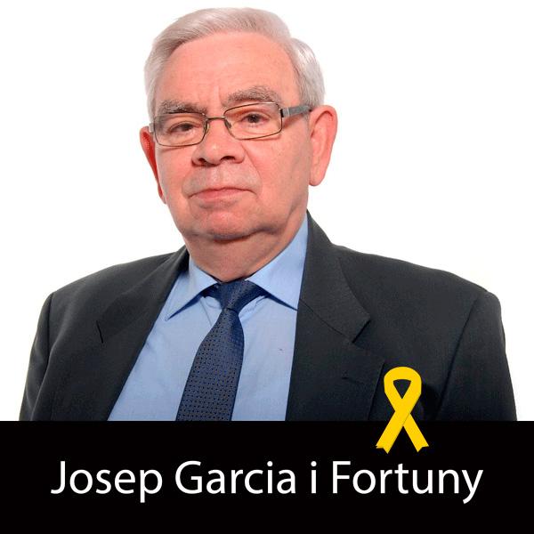Josep Garcia i Fortuny . Una vida entre fogons i la investigació culinària